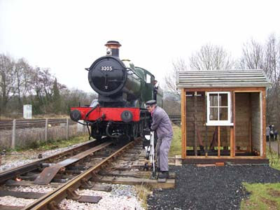 Images from the South Devon Railway