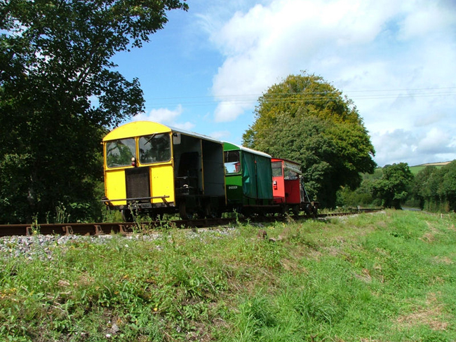 3 Wickhams at Hood Bridge